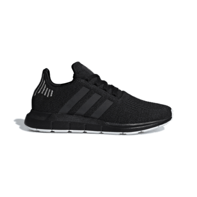 adidas Swift Run Core Black B37723
