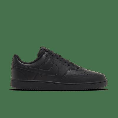 NikeCourt Vision Low Zwart CD5463-002