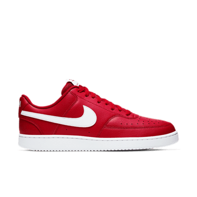 NikeCourt Vision Low Rood CD5463-600