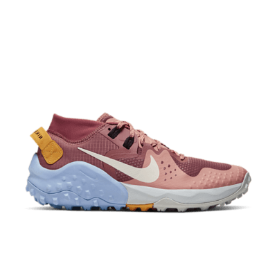 Nike Wildhorse 6 Canyon Pink (W) BV7099-600