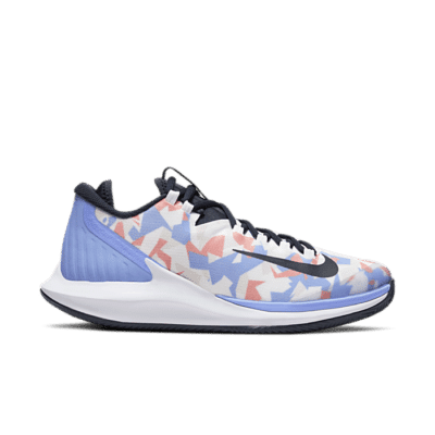 NikeCourt Air Zoom Zero Blauw CI9839-406