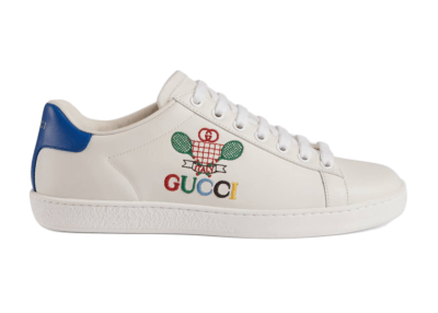 Gucci Ace Tennis (W) 602684 AYO70 9096