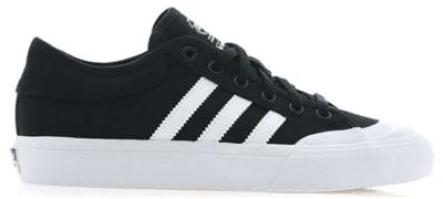 adidas Matchcourt Black F37383