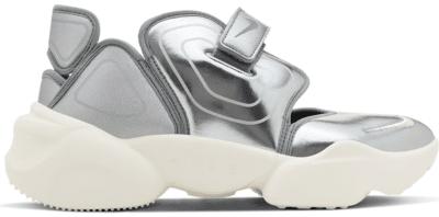 Nike Aqua Rift Liquid Metal Silver (W) CW5875-001