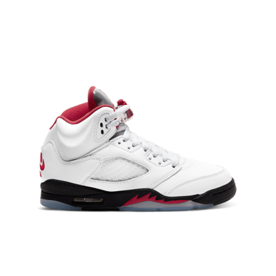 Jordan Air Jordan 5 'Fire Red' Fire Red 440888-102