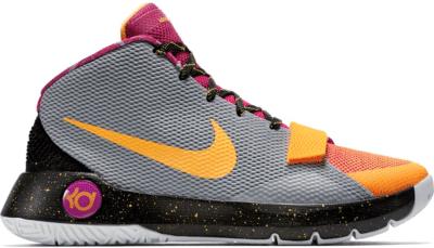 Nike KD Trey 5 III Rise 812570-090