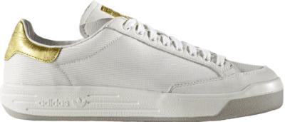 adidas Rod Laver Gold Leaf S80511