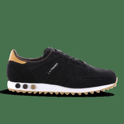 adidas Originals La Trainer Black F97326