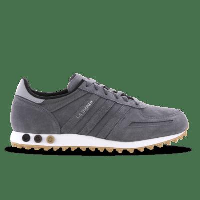 adidas Originals La Trainer Grey F97327