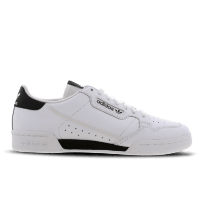 adidas Originals 80's Continental White EG4550
