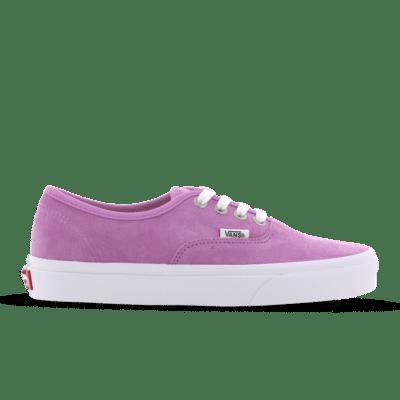 Vans Suede Authentic Purple VA38EMU5O
