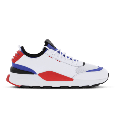 Puma Rs-0 Sound White 367777-01