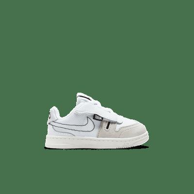 Nike Squash Type Summit White Black (TD) CJ4121-100