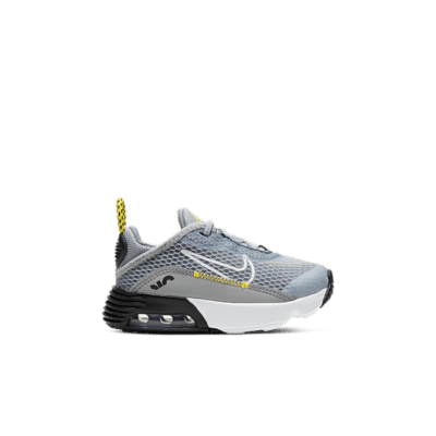 Nike Air Max 2090 Grey CU2092-002