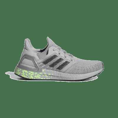 adidas Ultraboost 20 Grey Two EG0723