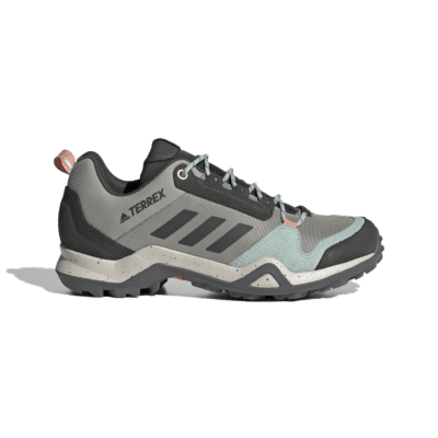 adidas Terrex AX3 Bluesign Hiking Feather Grey EF6585