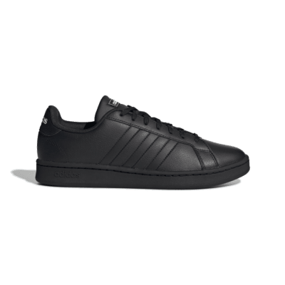 adidas Grand Court Core Black EE7890