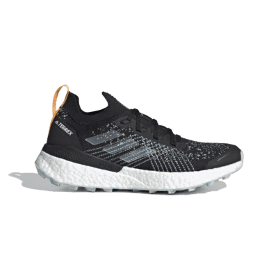 adidas Terrex Two Ultra Parley Trail Running Core Black EE8964