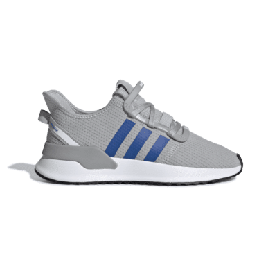 adidas U_Path Run Grey Two EE7429
