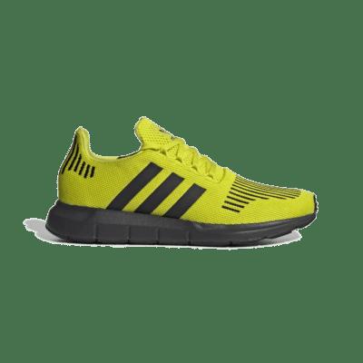 adidas Swift Run Semi Solar Yellow EE6797