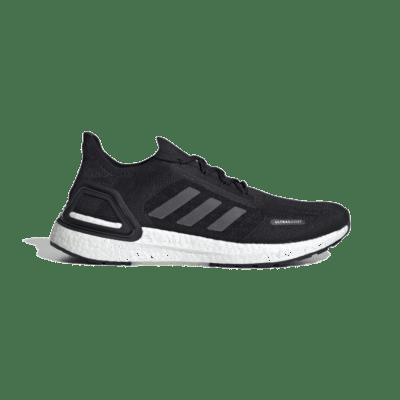 adidas Ultraboost SUMMER.RDY Core Black EG0748