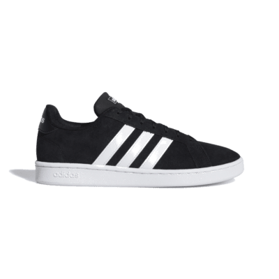 adidas Grand Court Core Black F36414