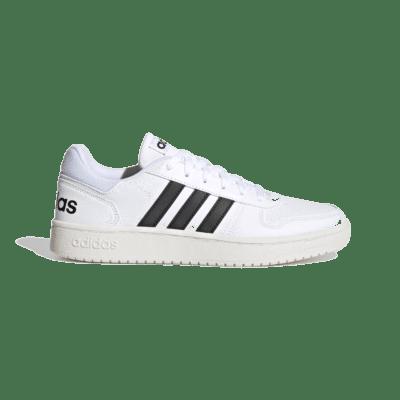 adidas Hoops 2.0 Cloud White EG3970