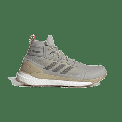 adidas Terrex Free Hiker Bluesign Hiking Metal Grey EG2865
