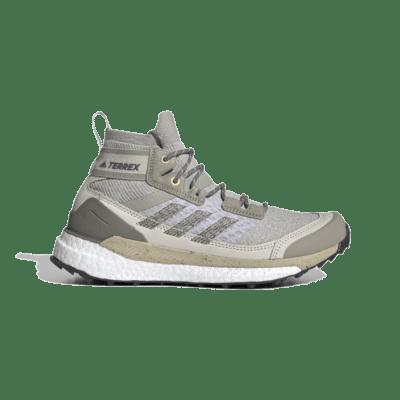 adidas Terrex Free Hiker Bluesign Hiking Feather Grey EF6588