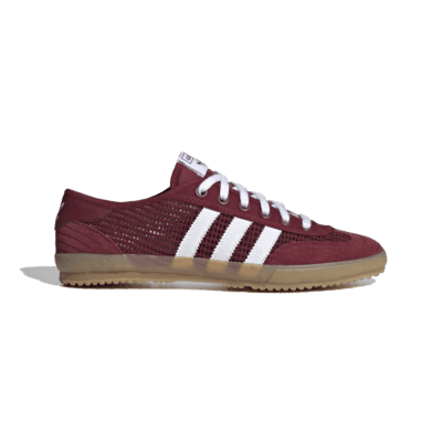 adidas Tischtennis Collegiate Burgundy EG4921