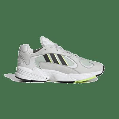 adidas YUNG-1 Dash Green EF5349