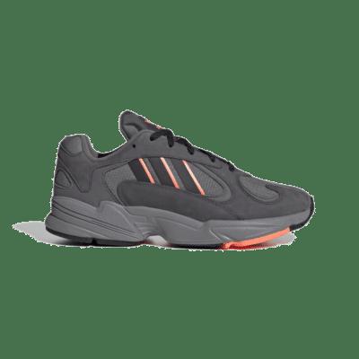 adidas YUNG-1 Grey Six EF5348