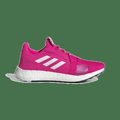 adidas Senseboost Go Shock Pink EF1578