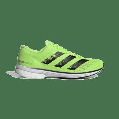 adidas Adizero Adios 5 Signal Green EG1198