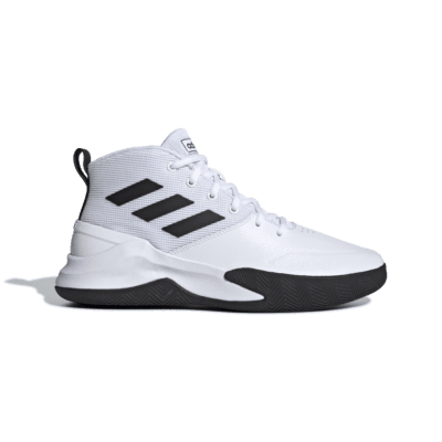adidas Own the Game Cloud White EE9631