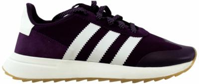 adidas FLB W Purple/White-Gym (W) BY9302