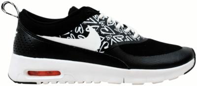 Nike Air Max Thea Print Black (GS) 834320-002