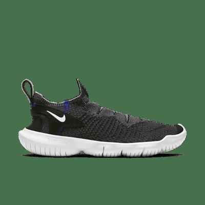 Nike Free RN Flyknit 3.0 2020 Zwart CJ0267-001