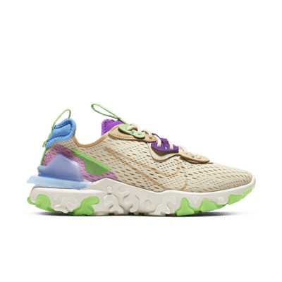 Nike React Vision Cream CI7523-200