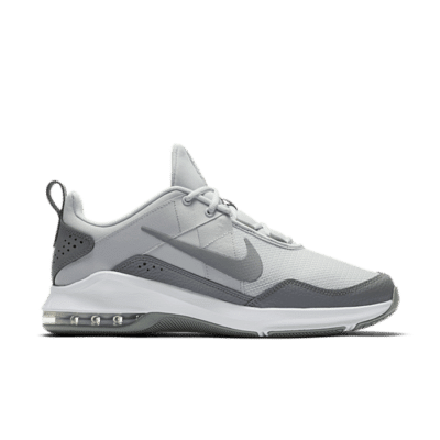 Nike Air Max Alpha Trainer 2 Zilver AT1237-003