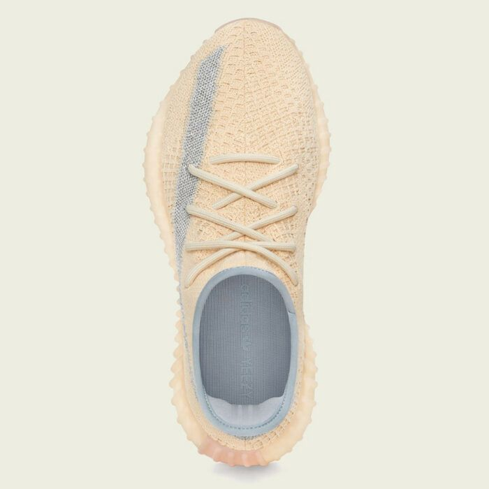 adidas Yeezy Boost linen