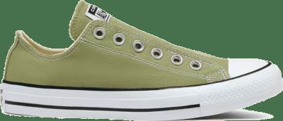 Converse Seasonal Colour Chuck Taylor All Star Slip Green 167690C