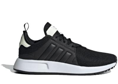 adidas X PLR Core Black (GS) FW2677