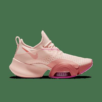 Nike Air Zoom SuperRep Washed Coral (W) BQ7043-668