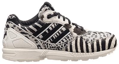 adidas ZX 6000 Safari Pack Zebra (W) M25117