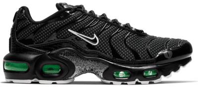 Nike Air Max Plus Black Viper (GS) CV2392-001