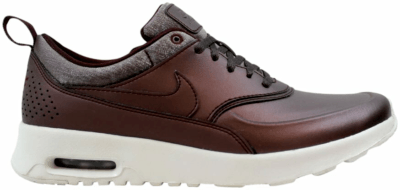 Nike Air Max Thea PRM Metallic Mahogany (W) 616723-900