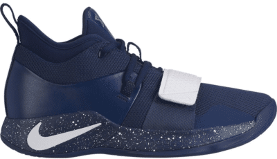 Nike PG 2.5 TB Midnight Navy White BQ8454-402