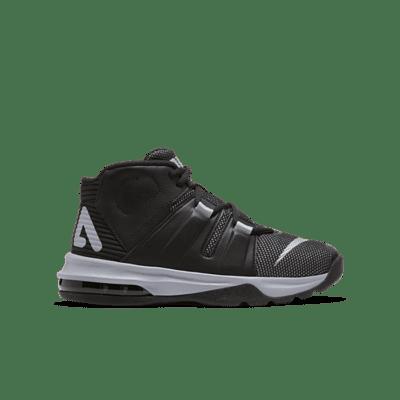Nike Air Max Charge Zwart CD7027-002
