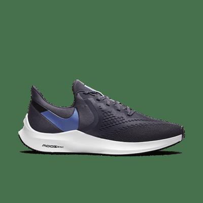 Nike Air Zoom Winflo 6 Grijs AQ7497-009